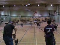 Bravo aux Lynx de Mont-Laurier