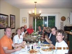 Le souper communautaire