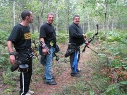 Archers de la région métropolitaine