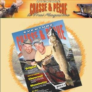 Aventure chasse et pêche