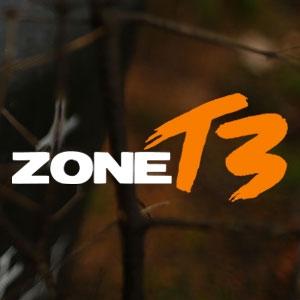 Zone T3